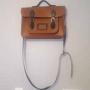 Cambridge satchel company 23in
